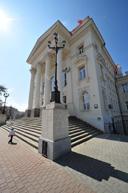 дворец детства и юности Севастополя