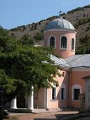 церковь 12-ти апостолов в Балаклаве
