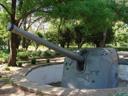 корабельные орудия на Малаховом кургане