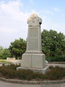 памятник воинам Язоновского редута