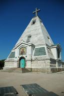 Свято-Никольская церковь в Севастополе