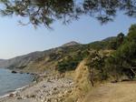 Золотой пляж Балаклавы