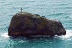 Скала Крест